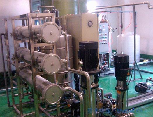 高浓度含油废水处理设备